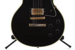 2006 Gibson Custom Shop Les Paul Custom 1957 Reissue 57RI Ebony Black Beauty VOS