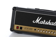 1998 Marshall JCM 900 4100 High Gain Dual Reverb