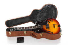 2016 Gibson Memphis Custom ES-175 Figured Vintage Sunburst -SUPER CLEAN-