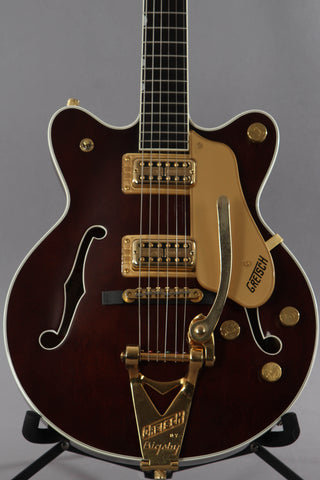 1999 Gretsch G6122-JR Country Classic Walnut Electric Guitar