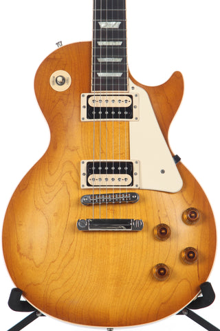 2016 Gibson Limited Edition Les Paul Standard Faded Honeyburst