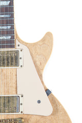 1991 Gibson Les Paul Standard Limited Edition Natural -BIRDSEYE MAPLE-