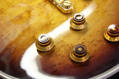 1996 Gibson Custom Shop Les Paul Custom -BIRDSEYE MAPLE TOP-
