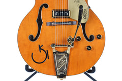 2015 Gretsch G6120-55GE Vintage Select 1955 Chet Atkins Hollowbody
