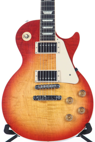 2016 Gibson Les Paul Traditional T Cherry Sunburst -SUPER CLEAN-