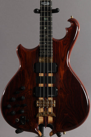 2006 Left-Handed Alembic Series II