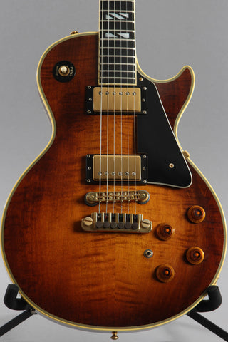 1979 Gibson Les Paul Custom 25/50 Anniversary Model Tobacco Sunburst