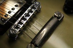 1983 Gibson Les Paul Custom Silverburst