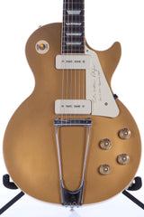 2013 Gibson Tribute To Les Paul '52 Reissue Goldtop