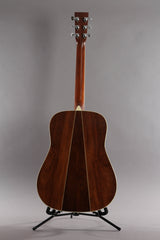 2014 Martin D-35 50th Anniversary Limited Edition Brazilian Rosewood #7 of 100