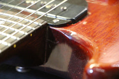 1960 Gibson Les Paul JR/Special Conversion -FULL SCALE-