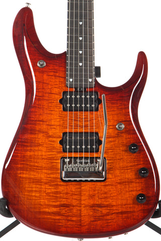 2015 Ernie Ball Music Man Family Reserve John Petrucci BFR 6 KOA -SUPER CLEAN-