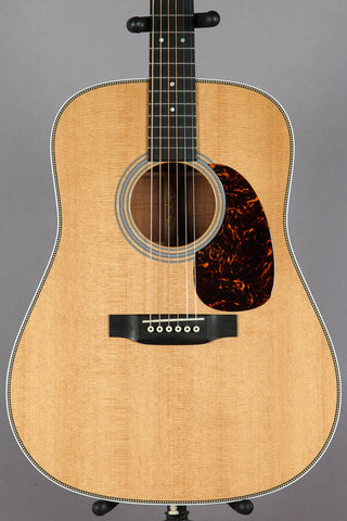 2008 Martin Custom Shop HD-28 KOA Back & Sides Acoustic Guitar