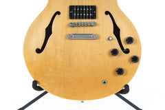 2003 Gibson ES-333 Natural Semi Hollowbody Electric Guitar