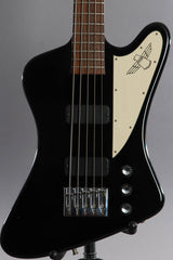 2006 Gibson Thunderbird 5 String Bass Guitar