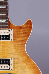 2005 Gibson Les Paul Standard Faded Tobacco Burst