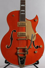 2003 Gretsch 6120N New Nashville -Rare Thin Body-
