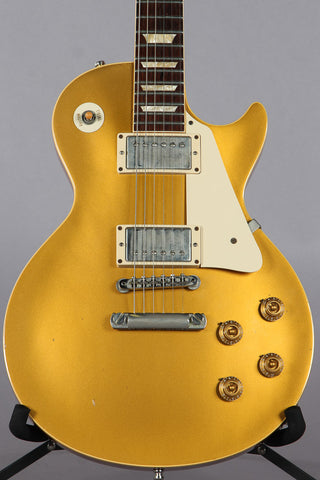 2004 Gibson Custom Shop Historic Les Paul 1957 Reissue 57RI Goldtop