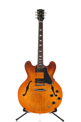 2016 Gibson Memphis ES-335 Faded Light Burst -SUPER CLEAN-