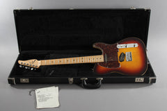 1997 Tom Anderson Hollow T Classic 3 Color Burst ~Swamp Ash~