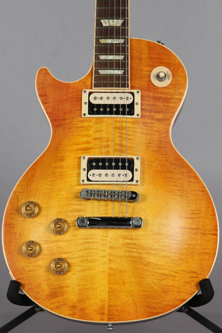 2007 Gibson Les Paul Standard Faded Honeyburst Left Handed Lefty