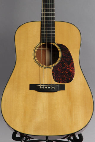 2010 Martin D-18GE 1934 Golden Era Acoustic Guitar