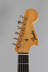 1962 Fender Jaguar -Natural Refin-