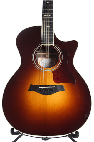 2011 Taylor 714ce Acoustic Electric Two Tone Sunburst
