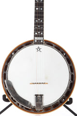 1985 Gibson Mastertone Earl Scruggs Banjo -INSIDE LABEL SIGNED BY EARL SCRUGGS-