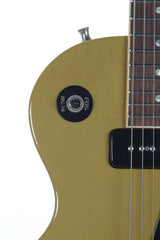 1994 Gibson Les Paul Special TV Yellow Electric Guitar