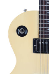 1985 Gibson Les Paul Studio Alpine White