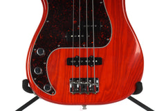 1999 Fender Left Handed American Hot Rod P-Bass USA Precision -RARE-