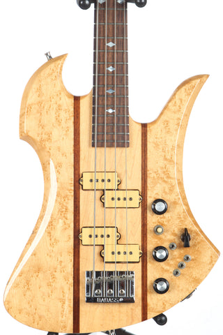 1979 BC Rich Mockingbird Bass