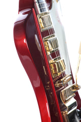 2006 Gibson Firebird VII Metallic Red
