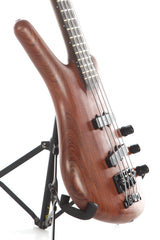 1999 Warwick Thumb Neck Thru NT 4 String Bass -MADE IN GERMANY-
