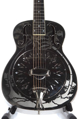2010 National Reso-Phonic Style 0-14 Fret Resonator