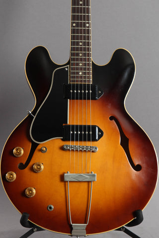 2014 Left Handed Gibson Memphis ES-330 '59 Reissue