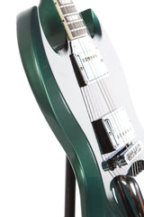 2006 Gibson SG GT Muscle Car Green
