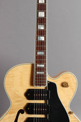 2002 Gibson Custom Shop ES-5 Natural ~Factory Stinger~