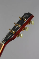 2007 Gibson Limited Edition SG-3 3 Pickup SG Cherry