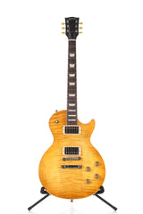 2017 Gibson Les Paul Tradtional T Honey Burst Electric Guitar