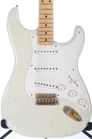 2005 Fender Custom Shop '56 Reissue Relic Stratocaster Mary Kay Vintage Blonde