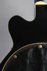 1963 Gretsch 6196 Country Club -Factory Black-
