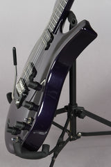 1998 Parker Fly Deluxe Plum Purple -PRE REFINED-