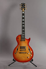 2015 Gibson Les Paul Supreme Heritage Cherry Sunburst Flame Top