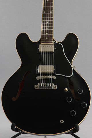 2007 Gibson Custom Shop Roy Orbison Signature Es-335 Black