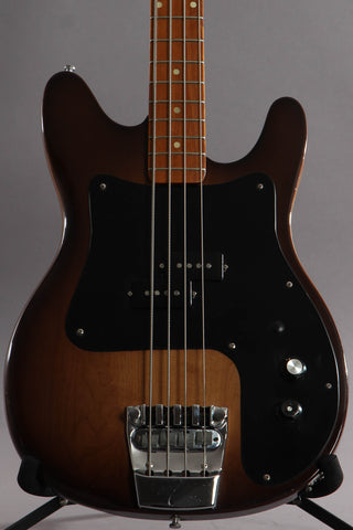 1976 Rickenbacker 3001 Bass Guitar
