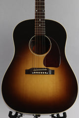 2015 Gibson Custom Shop Limited Edition J-45 Red Spruce Acoustic Electric