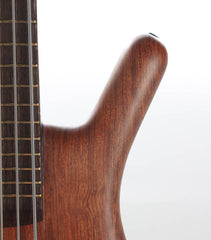 Left Handed 2000 Warwick Thumb Bass 5 String Neck Thru