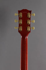 2001 Gibson Sg Custom Faded Cherry With Maestro ~Rare~